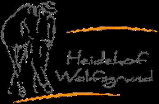 Heidehof Wolfsgrund